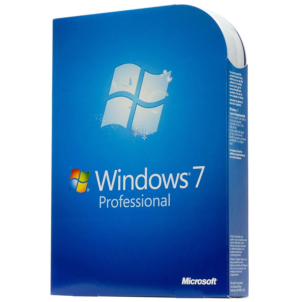 windows 7 home professional keys kaufen mykey software. Black Bedroom Furniture Sets. Home Design Ideas