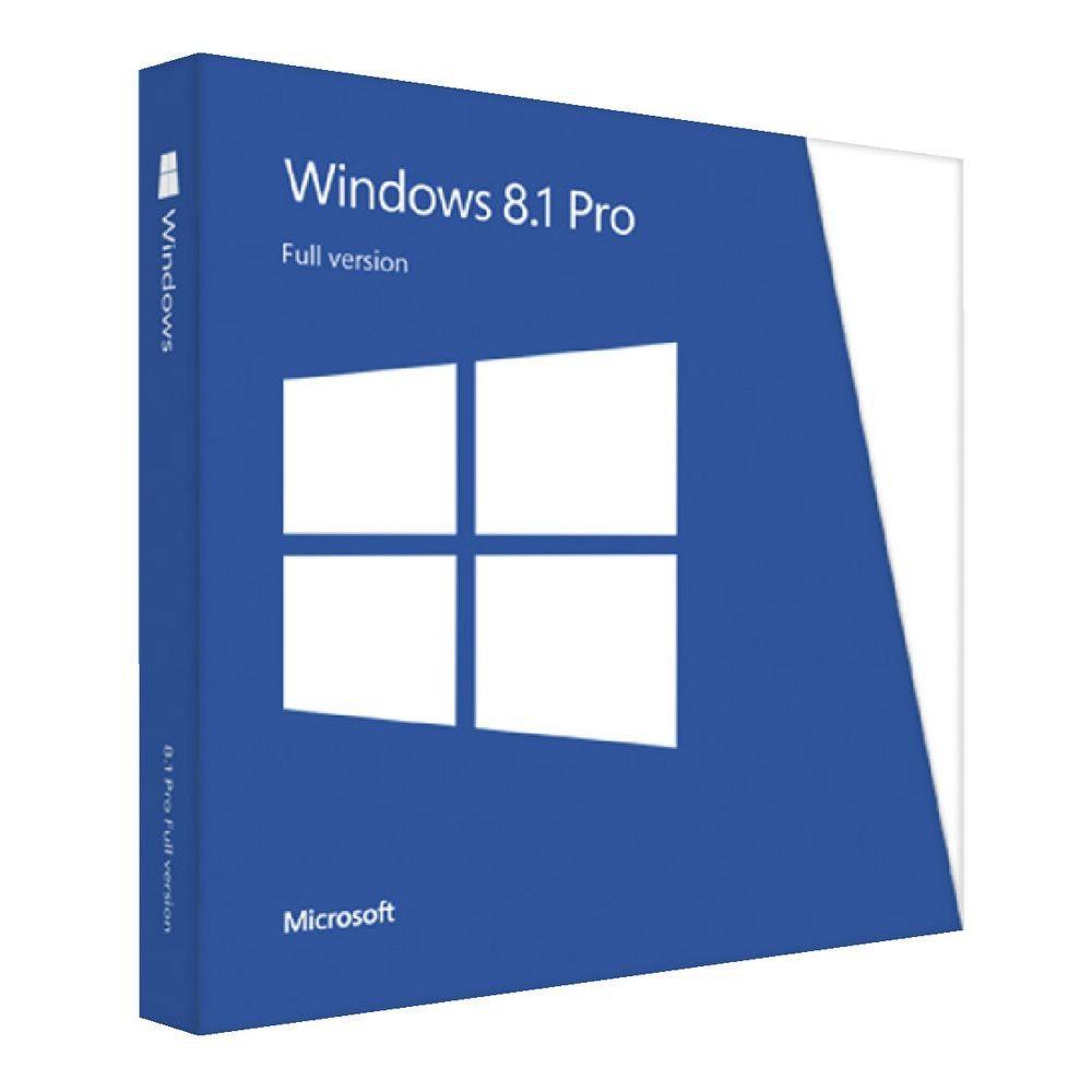 Windows 8.1 Pro Keys kaufen