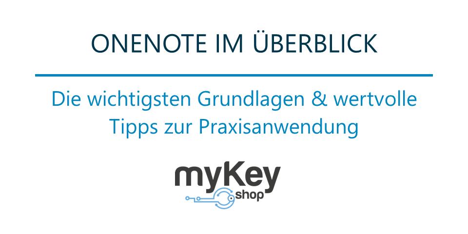 OneNote-Grundlagen-Praxistipps